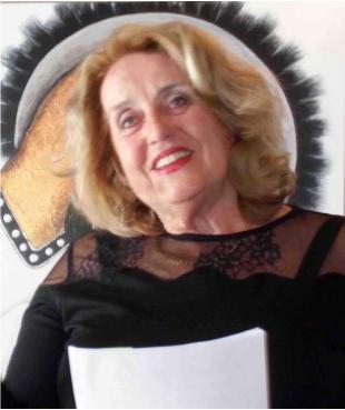 Luitgard Maria Matuschka